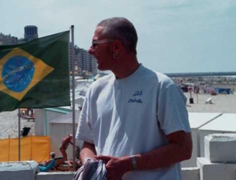 Dr Mince's Mission - Rio de Janeiro Beaches 2001